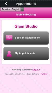 Glam Studio apk screenshot