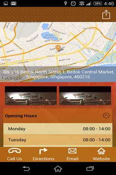 Mee Siam @ Bedok apk screenshot