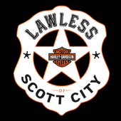 Lawless H-D Scott City icon
