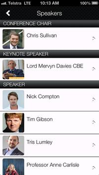 Leasing Foundation Conf 2013 apk screenshot