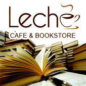 Leche Cafe and Bookstore icon
