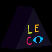 里可.LECO.般若 少女服飾 潮流APP icon