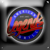 Legends American Grill icon
