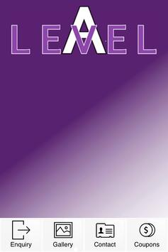 Level A poster