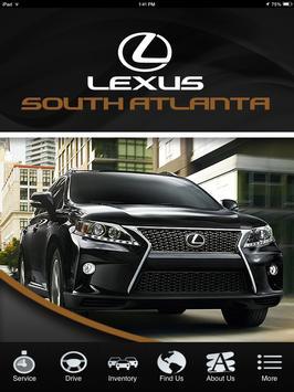 Lexus of South Atlanta apk screenshot