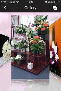 Little Flower House apk screenshot