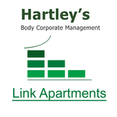 Link Apartments icon