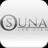 Osuna Law Firm icon