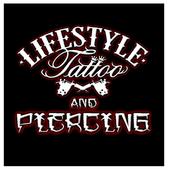 Lifestyle Tattoo icon