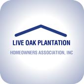 Live Oak Plantation HOA icon