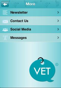 London Vet Forum apk screenshot