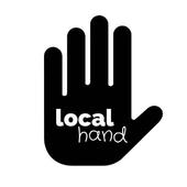 Local Hand icon