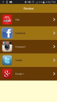 Las Olas Vapor apk screenshot