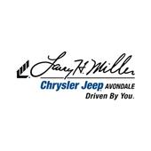 Larry H. Miller CJ Avondale icon