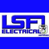 LSF Electrical Services icon