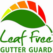 Leaf Free Gutter Guard icon