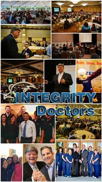 Integrity Doctors Mobile poster