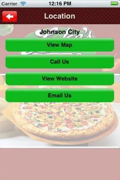 Luke's Pizza Restaurant apk screenshot
