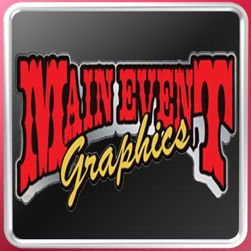 Main Event Graphics apk screenshot