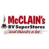 McClain's RV icon