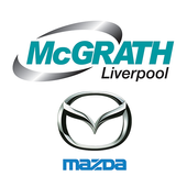 McGrath Mazda Liverpool icon