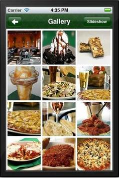 Mansetti's Pizza & Pasta apk screenshot