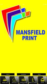 Mansfield Print apk screenshot
