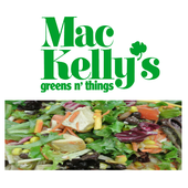 Mac Kelly's icon