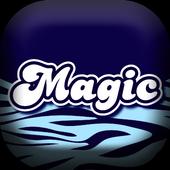 Magic 一中益民商圈潮流服飾 粉絲APP icon