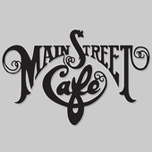 The Main Street Cafe icon