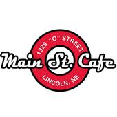 Main Street Cafe Restaurant icon