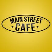Main Street Cafe, Flora MS icon