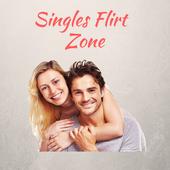 Singles Flirt Zone icon