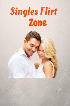 Singles Flirt Zone poster