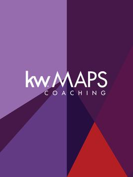 MAPS Coaching apk screenshot