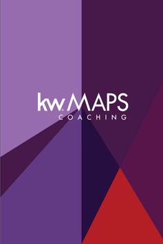 MAPS Coaching poster