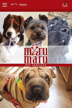 Maru Maru Pet Services poster