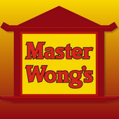 Master Wong's Chinese Food icon