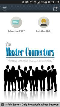 The Master Connectors poster