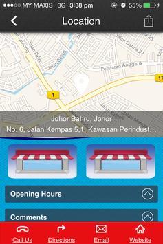 Mase Industries Sdn Bhd apk screenshot