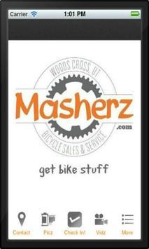 Masherz poster