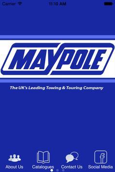 Maypole Ltd poster