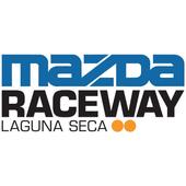 Mazda Raceway Laguna Seca icon