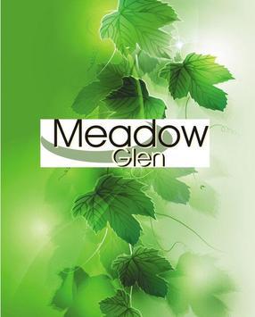 Meadow Glen Communicator poster