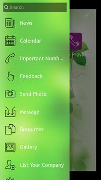 Meadow Glen Communicator apk screenshot