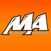 Merchant Automotive icon