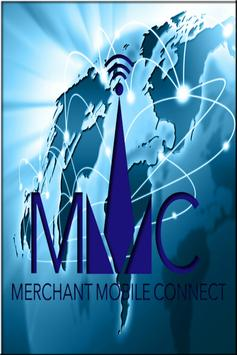 Merchant Mobile Connect poster