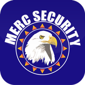 Merc Security icon
