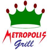 Metropolis Grill icon