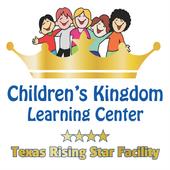 Children's Kingdom Learning icon